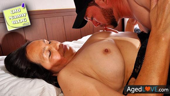 Agedlove mature trisha and handy man sam bourne - 2 part 3