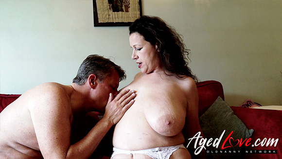 Agedlove mature lacey starr fucks handy black guy - 1 part 4